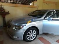 Cần bán xe Lexus LS năm sản xuất 2010, màu bạc