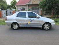 Cần bán gấp Fiat Siena HLX 1.6 sản xuất 2003, màu bạc