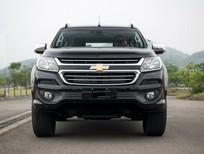 Bán Chevrolet Trailblazer được nhập nguyên chiếc giảm giá cực hot, giao xe ngay