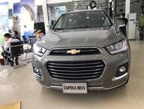 Bán xe Suv 7 chỗ Chevrolet Captiva REVV 2018, số tự động, giá chỉ từ 200tr. LH- 0936.127.807 mua xe trả góp toàn quốc