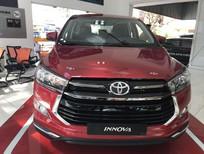 Cần bán Toyota Innova Venturer 2019, mới 100%, khuyến mãi lớn, giao ngay, hỗ trợ trả góp 90%