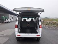 Xe bán tải Dongben X30-V5M 490kg, xe vào nội thành không lo cấm tải