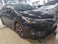 Bán xe gia đình sử dụng Toyota Altis 2.0V Sport, chạy lướt