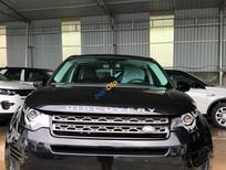 Bán Land Rover Discovery Sport 2018, xe màu trắng, cam, đen, xanh, xám có sẵn, giao ngay với nhiều ưu đãi lớn