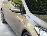 Bán Kia K3 2.0 sản xuất 2014, màu vàng cát