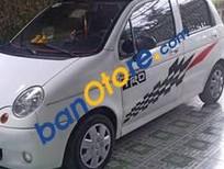 Cần bán xe Daewoo Matiz năm 2006, màu trắng