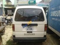 Cần bán Suzuki Carry năm 2003, màu trắng