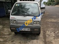 Cần bán Suzuki Carry sản xuất 2010, màu trắng, giá 129tr