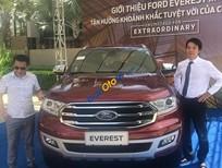 Bán Ford Everest 2018, đủ màu, tặng bộ phụ kiện, giao xe ngay trong tháng 9