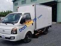 Bán Hyundai Porter năm sản xuất 2018, màu trắng, 415tr