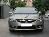 Bán xe Honda Civic 1.8 AT năm sản xuất 2010 số tự động