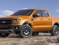 Cần bán Ford Ranger Wildtrak 2.0L Bi-tubor 4x4 AT chỉ với 200tr tại Lai Châu, LH 0987.987.588