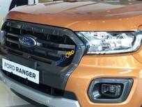 Bán Ford Ranger Wildtrak 2.0 Bi turbo, 918 triệu, tặng thùng, phim, BH