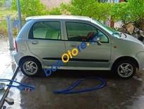 Cần bán gấp Chery QQ3 năm sản xuất 2007, màu bạc