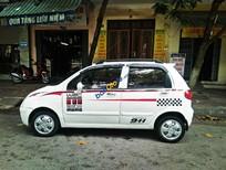 Bán Daewoo Matiz SE năm sản xuất 2004, màu trắng