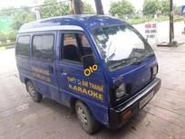 Bán Daewoo Damas sản xuất 1999, màu xanh lam, nhập khẩu nguyên chiếc