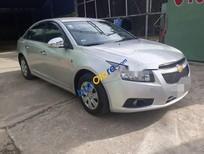 Cần bán gấp Chevrolet Lacetti năm 2009, màu bạc, nhập khẩu nguyên chiếc, giá tốt