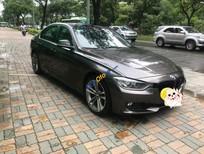 Bán ô tô BMW 3 Series 320i năm 2015, màu xám, xe nhập chính chủ