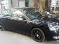 Bán xe Geely Emgrand EC 820 2.0AT đời 2012, màu đen, nhập khẩu chính hãng, độ Cadilac CTS đẹp, hoàn chỉnh