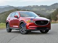 Mazda Phạm Văn Đồng cần bán xe CX-5 2.0L 2WD 2018 đủ màu, hỗ trợ vay 90%, xe giao ngay. Lh 08.89.23.58.18