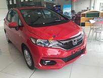 Cần bán xe Honda Jazz v năm sản xuất 2018, màu đỏ, nhập khẩu