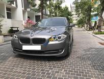 Bán ô tô BMW 5 Series sản xuất 2011, màu xám (ghi),