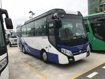 Xe khách Thaco 29 chỗ TB79 bầu hơi 2018 - xe khách 29 chỗ Thaco Trường Hải 2018 liên hệ 0938904865
