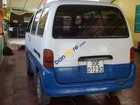 Bán Daihatsu Citivan năm sản xuất 2004, hai màu, giá chỉ 69 triệu