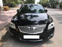 Bán xe Toyota Camry LE G năm sản xuất 2008, màu đen, nhập khẩu nguyên chiếc