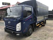 Bán gấp xe tải Hyundai 3T5 đời 2018 Euro 4, trả góp 90% giá trị xe