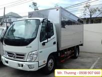 Cần bán Thaco OLLIN năm 2018, màu trắng, nhập khẩu nguyên chiếc, giá 389tr