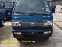 Bán xe tải dưới 1 tấn Thaco Towner800 đời 2018. Liên hệ 0938808967