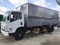 Cần bán xe tải 5 tấn - dưới 10 tấn sản xuất 2017, màu trắng, giá chỉ 745 triệu