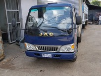 Chuyên bán xe tải Jac 2T4 giá siêu rẻ, hỗ trợ trả trước 50tr nhận xe ngay