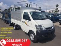 Bán xe tải Thaco Towner990 đời 2018 tải trọng 990kg. Hỗ trợ trả góp. LH 0938808967