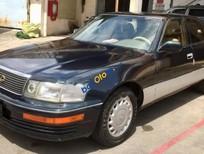 Cần bán lại xe Lexus LS 400 đời 1992, nhập khẩu