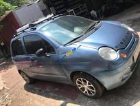 Xe Daewoo Matiz năm sản xuất 2004 như mới