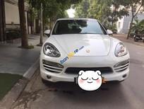 Bán Porsche Cayenne 3.6 V6 sản xuất 2014, màu trắng