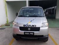 Bán Suzuki Carry sản xuất năm 2018, màu bạc, nhập khẩu