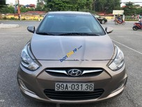 Cần bán lại xe Hyundai Accent 1.4 AT năm 2013