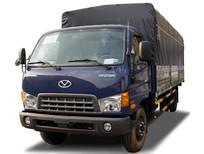 Xe tải Hyundai 8T, xe tải HD 120SL thùng 6,3m – giá ưu đãi, giao hồ sơ ngay