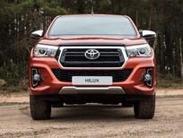 Bán Toyota Hilux 2.8G AT nhập khẩu nguyên chiếc, nhiều màu giao ngay, hỗ trợ vay tới 85% - liên hệ 0947476333