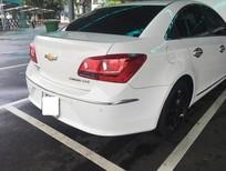 Bán Chevrolet Cruze LTZ mode 2017, màu trắng, bản full