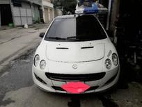 Bán xe Smart Crossblade sản xuất 2007, màu trắng, nhập khẩu nguyên chiếc chính chủ, 280 triệu