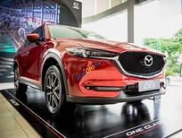 Cần bán Mazda CX 5 AT 2.0L FWD năm 2018, màu đỏ