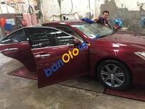 Chính chủ bán lại xe Lexus ES 350 sản xuất 2007, màu đỏ