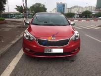 Cần bán lại xe Kia K3 sản xuất năm 2015, màu đỏ, nhập khẩu nguyên chiếc, giá 515tr