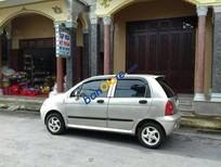 Bán xe Chery QQ3 MT sản xuất 2009, màu bạc