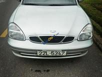 Bán Daewoo Nubira năm sản xuất 2000, màu bạc giá cạnh tranh