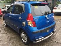 Cần bán Hyundai i10 số tự động, máy 1.2 sx 2010, nhập Hàn Quốc, xe đẹp